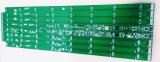2 Layer Fr4 Placa de Circuito do Conjunto do PCB verde Double-Side PCB do LED