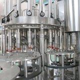 Machine de remplissage de mise en bouteilles de boissons de liquide complètement automatique