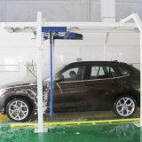 Мытьем автомобиля Touchless для автоматического автомобиля было оборудование машины