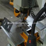 Jsl Q46Série y de puncionar máquina de dobragem