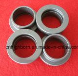 Anillo de cierre mecánico de cerámica del carburo de silicio de la sinterización de Pressureless (SSIC)