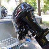 T40FWS 40HP 2 slagPARSUN afstandsbediening buitenboord