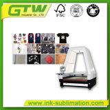 Machine de découpage à haute altitude de laser d'appareil-photo 1500*3000 pour le découpage de tissu