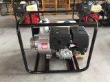 Pompe à eau d'essence de 4 pouces pour l'usage agricole avec du ce, fils, OIN