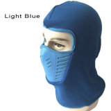Masque chaud de passe-montagne de l'hiver pour le chapeau protégeant du vent extérieur de passe-montagne d'ouatine