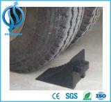 Calços de borracha da roda para o grande pneu