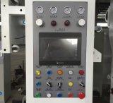 Huecograbado automática Máquina de prensa de papel tapiz de etiqueta de papel de aluminio