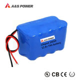 Power Tools를 위한 재충전용 LiFePO4 Battery 12V 7ah Batteries