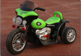 2 Motorfiets Met drie wielen van de Jonge geitjes van het wiel de Elektrische voor Rit