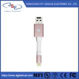 Certificado de IMF 15cm I-Flash de 8 clavijas Rayo Cable con una unidad flash USB 16-128g para iPhone/iPad