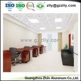卸売の工場価格のアルミニウム金属の天井のタイル