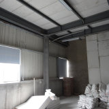 주거 건물을%s 조립식 물자 지진 저항 EPS 시멘트 샌드위치 위원회