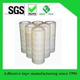 Forte e nastro stampato BOPP poco costoso dell'adesivo per l'imballaggio della scatola