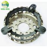 Anodisierte Kupplungs-Installationssätze für CNC-Aluminiummaschinell bearbeitenmotorrad-Teile