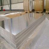 Главная 99,5% из алюминиевого сплава 1050 алюминиевой панели для промышленного использования