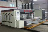 Dongguang caja de cartón Máquina de troquelado de asignación de fechas de impresión