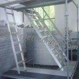 Aluminiumvielzweckstrichleiter 4X5