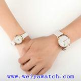 La promoción Ver reloj de cuarzo reloj de moda para las parejas (WY-1074GA)