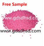 Flama plástica cor-de-rosa de Masterbatch - grânulo retardadores de Masterbatches