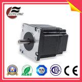 C.C. de pasos/que camina/motor servo para la máquina de coser del CNC