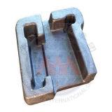 Pièces modifiées chaudes de qualité employant dans le mien, automobile, construction