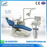 9개의 기억 장치 프로그램 치과 의자 단위 지적인 치과 의자 (KJ-915)를 가진 새로운 디자인