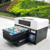 Scheda di identificazione di Digitahi di formato A3 qualsiasi stampante UV della cassa di superficie del telefono