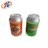Fles van de Soda van de Leverancier van China de Interessante Mini met het Stuk speelgoed van het Slijm van de Veiligheid voor Bevordering
