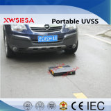 (Segurança provisória) Uvss sob o sistema de inspeção da fiscalização do veículo (UVSS portátil)