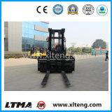 Fábrica do caminhão de Forklift da alta qualidade 10t em China