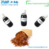 높은 농축물 E 액체 담배 취향