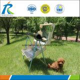 Cuiseur parabolique solaire, réchauffeur de nourriture solaire magique