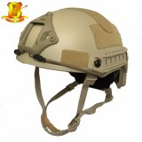 Быстрый шлем Tan ABS высокого качества Mh