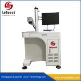 machine de marquage au laser à fibre Multi-Use pour de nombreux matériaux différents