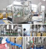 Le Rotary entièrement automatique Machine de remplissage d'huile volumétrique