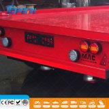 12V 화물 자동차 트럭 트레일러를 위한 둥근 LED 후방 테일 빛