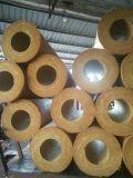 中国の製造業者の岩綿の管のRoxul Rockwoolの絶縁体の管KyRwp2