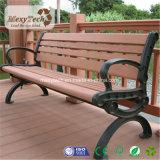 Для использования вне помещений прочного несколько размеров WPC садовая мебель для продажи на стенде