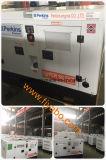 generatore del motore diesel di 10kVA 15kVA 20kVA 25kVA 30kVA 50kVA con il motore della Perkins