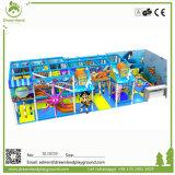 De aangepaste Commerciële Grote Dia's van de Speelplaats van Kinderen Binnen voor Verkoop