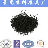 Media attivati pallina a base di carbone di trattamento delle acque del carbonio