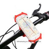 درّاجة جبل [موبيل فون] حامل حامل قفص