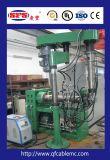 シリコーンのワイヤー及びケーブル押し出し外装の生産ライン