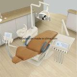 Esteuerter integraler zahnmedizinischer Geräten-Stuhl mit starker Qualität