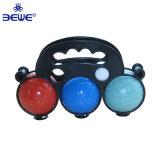製造の安い価格のOutodoorカスタムBocceの球セット