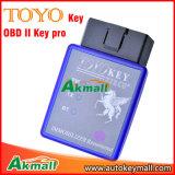 Schlüssel-PROToyo Schlüssel-OBD II Support mit MiniCn900 u. MiniND900rt Toyota G u. h-allem Schlüssel verlor Arbeit
