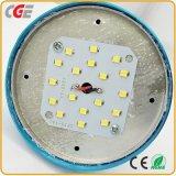 A luz de LED LED inovadores e modernos 15W/20W/28W/38W Apple Bola lâmpadas LED da lâmpada de xénon