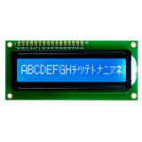 LCD Modulates 1601 Character Type FSTN COB Yellow-Green Backlight 5V LCD