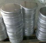 De Cirkel van het Blad van het aluminium voor Cookware