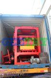 Eco Master 7000plus machine à fabriquer des blocs de ciment au Nigéria